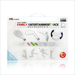 FAMILY ENTERTAINMENT PACK