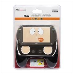 NIU HAND GRIP for PSP GO