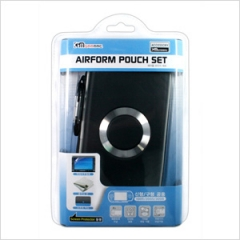 AIRFORM POUCH SET