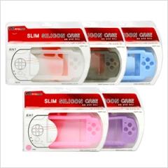 SLIM SILICON CASE