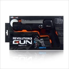 REVOLUTION GUN 3